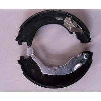 Rear Brake Shoe Kit LAND ROVER  RANGE ROVER SPORT  DISCOVERY III OEM LR031947
