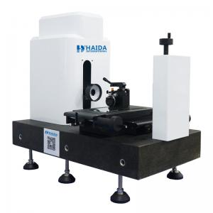 China Easy To Operate 3D Optical Measuring Instruments With scanning Test on sale