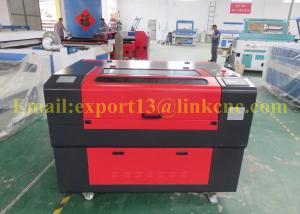 China laser machine / laser engraver / cnc laser engraving cutting machine on sale