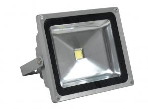 China Cool White LED Outdoor Flood Lights 30W For Billboard Brightening CRI > 80 on sale