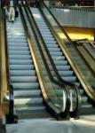 Escada rolante interna de 30 graus, escada rolante de condução dobro automática para a alameda comercial