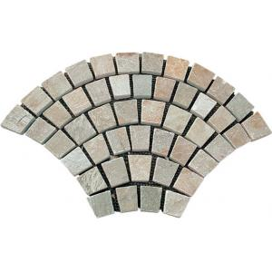 China Mat Mesh Patio Paver Stones Garden Paving export by factory directly with Good quality on sale