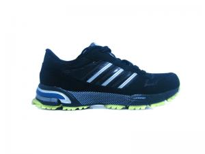 China Newest design sport running shoes sole/Hot selling sport shoes on sale