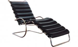 China Mr adjustable chaise lounge by Ludwig Mies van der Rohe, on sale