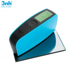 China 20°/60°/85° Multi Angle Gloss Meter 2000 Gu 0.2% Tolerance Standard ISO 2813 on sale