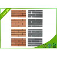China Lightweight Flexible Wall Tiles on sale