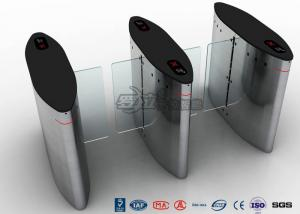 China Electronic Access Control Turnstiles on sale