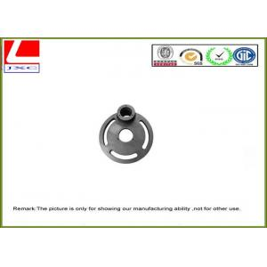 China Motorcycle Spare Part casting small Aluminum Die Casting Products With Sand Blast on sale