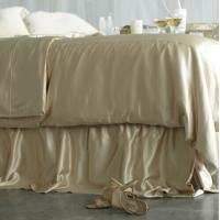 China Luxury Mulberry Silk Duvet Covers on sale