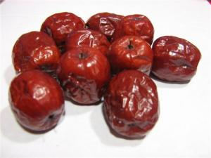 China 2017New CROP High-quality  and Low-price  Organic  chinese red  DATES jujube on sale