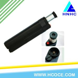 China fiber network equipment FTTH fiber optic tester 400x fiber inspection microscope on sale