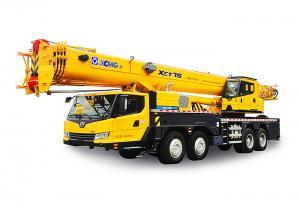 China XCMG  Crane XCT75 on sale