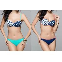 China Fashion bikini for girl beachwear and women bikinis swimwear on sale