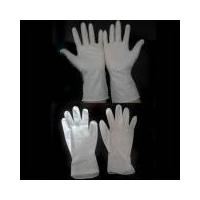 "9"" Cleanroom Powder Free Nitrile Gloves"