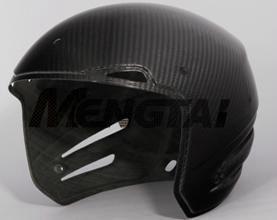 China Carbon Fiber safety Helmet on sale