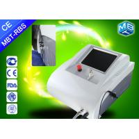 China Professional high frequency laser spider vein treatment , beauty salon equipment on sale