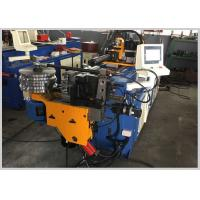 Professional Electric Tube Bending Machine Max Bending Angle 190° For Automobile Fittings