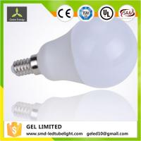 China 810lm E27 9 Watt LED Bulb Lamp can repalce 80 Watt Incandesecent Lamp with 200 Beam Angle on sale