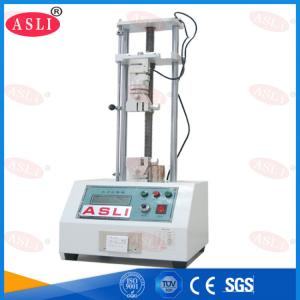 China Micro Computer Tensile Testing Machine Universal Tensile Testing Instrument on sale