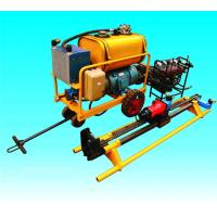 KDY-30G Hydraulic Trunnel Drill Rig