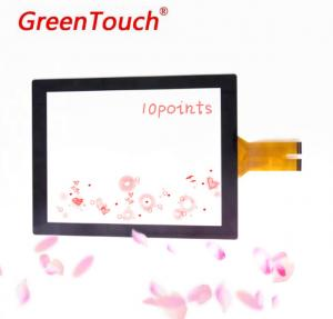 China 12.1 Inch Capacitive Touch Screen , Capacitive Touch Display supplier