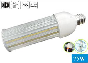 China Outdoor E40 75w Led Lamps High Power Led Bulb For 240v Led Street Lamp on sale