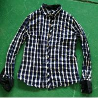 summer autumn spring winter all season cotton material Used Shirts for men