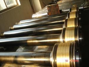 China Abrasion Resistant Thermal Spray Coatings Metal Spray Coatings NEN-ISO 4287 on sale