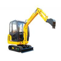 High Performance Hydraulic Crawler Excavator Homemade CT Series Closed Type Excavator