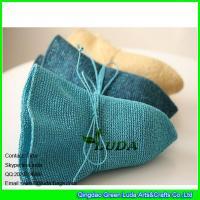 LDMZ-009 wholesale summer lady sun visors hats crochet paper straw hats