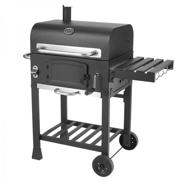 Classic Commercial Kitchen Equipments Barbeque Backyard ...