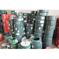 Green  85A  Rough  Polyurethane Round Belt  Resistance To Oils, Fuels,And Oxygen