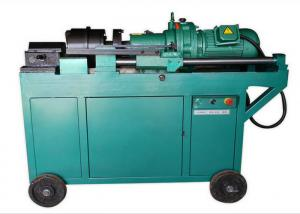 China Rebar Thread Rolling Machine Threaded Robs Making Machine Used in Construction on sale