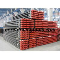 China Forged Welding HDD Drilling Tools HDD Drill Rods / HDD Drill Pipe on sale