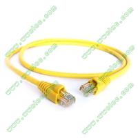 China Cat5 Patch cord ethernet cable on sale