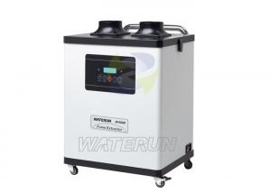 China Industrial Portable Welding Extractors / Fume Eliminators for Laser Cutting Machine on sale