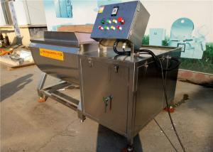 China Sterilizing Fruit And Vegetable Processing EquipmentFor Big Restaurant on sale
