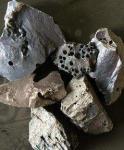 Ferrovanadium alloy