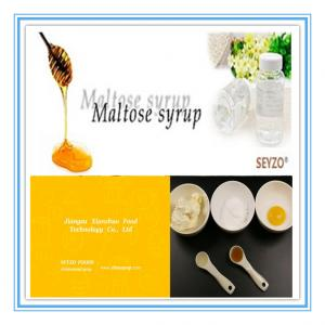 China Maltose Syrup --------(70%,75%,80%,84% for reference) China sweetener suppliers on sale