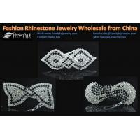 Fashion Crystal Jewelry Hair Accessories Wholesale from China