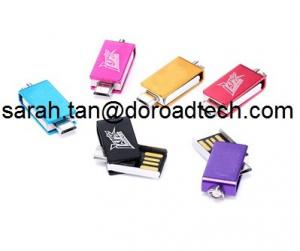 China OTG Mini Gift Colorful USB Flash Drive for Mobile Phone/Smart Phone with Full Capacity on sale