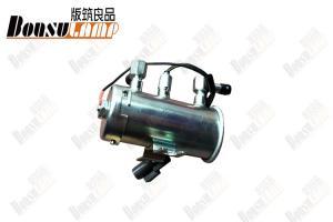 China ISUZU 6HK1 6HK1QX Engine Parts Diesel Fuel Pump 8980093971 8-98009397-1 on sale