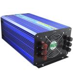 Hanfong ZA5000W pure sine wave off grid solar Power inverter Competitive Price Professional 5000W Factory direct sale!