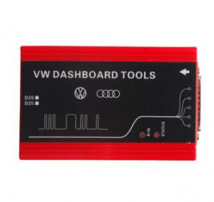 China English Excavator Diagnostic Tools VW DASHBOARD TOOLS For AUDI A3 TT on sale