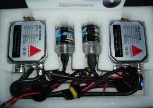 China 35 Watt Headlight MINI HID KIT , HID Lighting Kits , Car Conversion Kits on sale