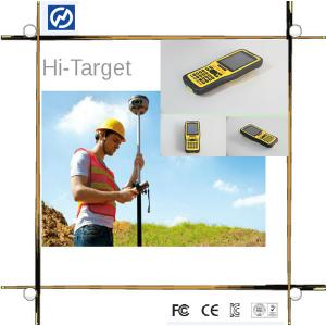 China Cors Technique GPRS/CDMA/UHF/3G GPS Tracker Detector on sale