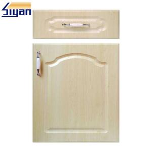 China Customized Classic Cabinet Doors Waterproof For Kitchen , 488*725mm Size on sale