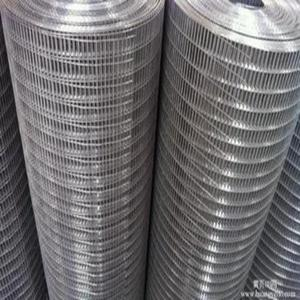 China SS304/ss316 Stainless Steel Welded wire mesh hole size:1inch (25.4mm),diameter:0.8mm-2.5mm on sale