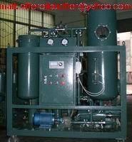 China Sell Vacuum Turbine Oil Process/ Oil Purification on sale