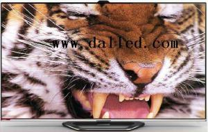 "China 4K TV 55"" 3840x2160 3D SMART supplier"